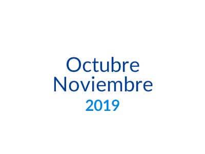 Boletín Octubre-Noviembre